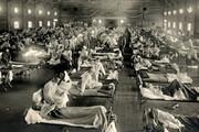 ببینید | اشتباه ویروسی سال ۱۹۱۸ را تکرار نکنیم!