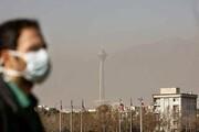 رفتار برعکس کرونا در تهران نسبت به همه دنیا چه بود؟