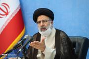 واکنش رییسی به بازداشت سرکرده تندر