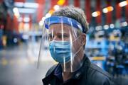 ببینید | برای جلوگیری از کرونا، محافظ صورت موثر است یا ماسک؟