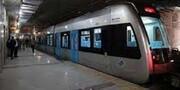 زمان بهرهبرداری از مسیر خط ۳ قطار شهری مشهد مشخص شد
