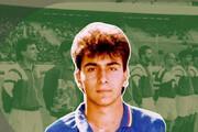 ببینید | حاشیههای تیپ ظاهری خوشتیپ ترین بازیکن استقلال در دهه 70