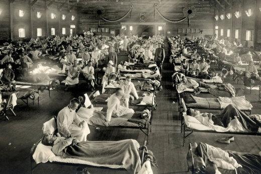 ببینید   اشتباه ویروسی سال ۱۹۱۸ را تکرار نکنیم!