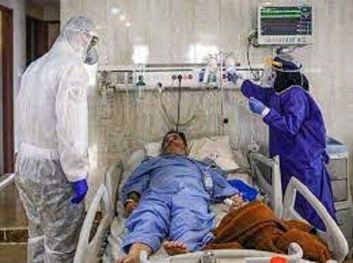 ظرفیتهای درمانی جدید به بیماران کرونایی مشهد اختصاص مییابد