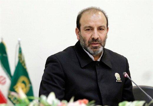 معاون اماکن متبرکه حرم منور رضوی منصوب شد
