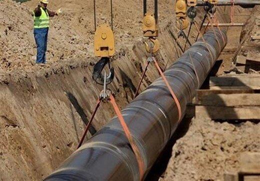بهرهبرداری از گازرسانی به ۷۳ روستای آذربایجانغربی