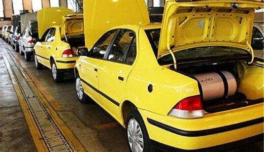 طرح تبدیل یارانهای خودروهای مسافربر شخصی آغاز میشود