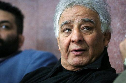 ببینید | محمدرضا طالقانی: اجازه ندادم آقای وزیر از دخترم خواستگاری کند!