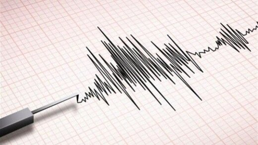 زلزله ۵.۱ ریشتری در کرمانشاه