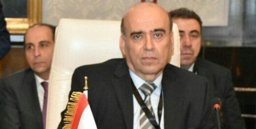 ادعای برخی از رسانهها درباره وزیرخارجه لبنان
