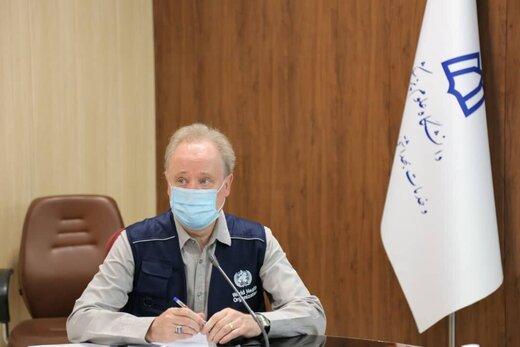 نماینده بهداشت جهانی: واکسن کرونا بین کشورها، عادلانه توزیع خواهد شد