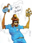 ببینید: شیخ از استقلال دلار میخواهد!