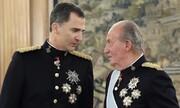 پادشاه اسپانیا به دلیل ارتباط مالی با عربستان تبعید شد