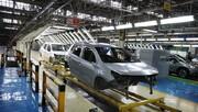 سیگنال مثبت برای بازار خودرو/تولید خودرو افزایش یافت