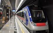 ۲۰ واگن قطار به شرکت بهره برداری قطار شهری تبریز تحویل داده شد