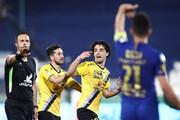 ببینید   حاشیههای جذاب هفته بیست و هفتم لیگ برتر فوتبال به روایت تصویر