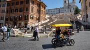 آمار واقعی مبتلایان به کرونا در ایتالیا ۶ برابر آمار رسمی