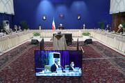 روحانی: استقراض از بانک مرکزی را از دستور کار دولت خارج کردهایم