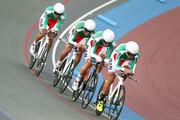 اتفاقی تاریخی برای دوچرخه سواری ایران