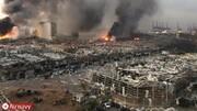 افزایش قیمت نفت به دنبال انفجار در بیروت/ برنت ۴۵ دلاری شد