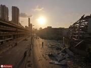 جزئیات انفجار دلخراش بیروت به روایت مقامات و رسانهها