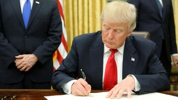 فرمان تازه ترامپ علیه کارگران خارجی