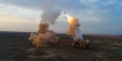 در مزرعه موشکی سپاه چه می گذرد؟ /بالستیکهای ایرانی زمین را می شکافند /رمزگشایی از علت دفن کردن موشک در زیر خاک