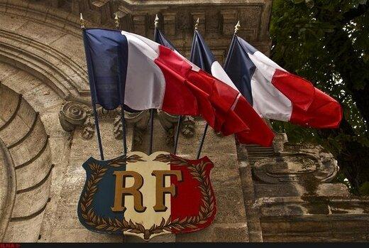 واکنش اسرائیل به موضع ضداسلامی فرانسه
