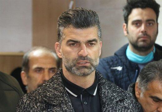 رحمان رضایی مدیر فنی تیم فوتبال ذوبآهن شد