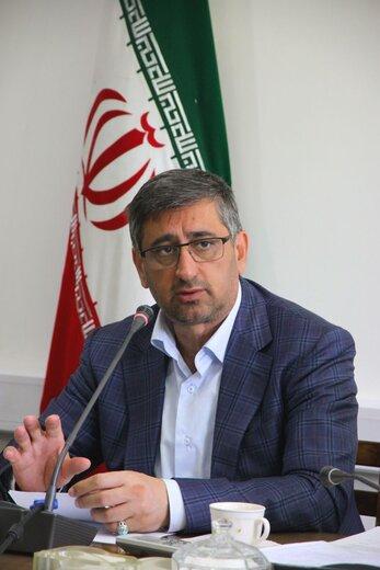 استاندار همدان: تکلیف اموال مازاد دستگاههای اجرایی همدان مشخص شود