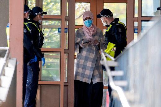 ببینید   تبعیض و وحشیگری پلیس انگلیس علیه پزشک مسلمان