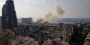 وزیر بهداشت لبنان آخرین آمار قربانیان انفجار بیروت را اعلام کرد