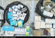 هشدار پلیس درباره تهیه دارو از دلالان و افراد ناشناس