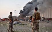 پشت پرده انفجارهای بیروت چیست؟