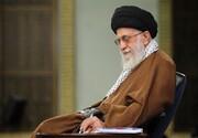 تعریف ویژه رهبر انقلاب از یک وزیر