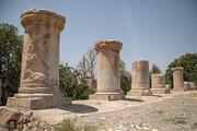 ببینید | معبد آناهیتا به روایت تصویر