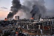 انفجار بیروت موضوع یک سریال شد
