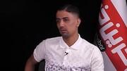 ببینید | واکنش حسین طیبی به خبر پیوستنش به تیم فوتسال بنفیکا