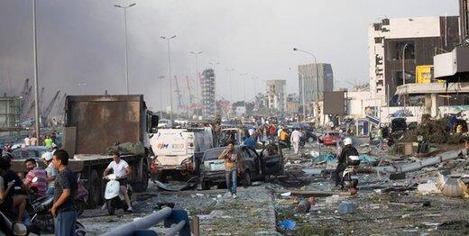 پای افبیآی به پرونده انفجار لبنان باز شد