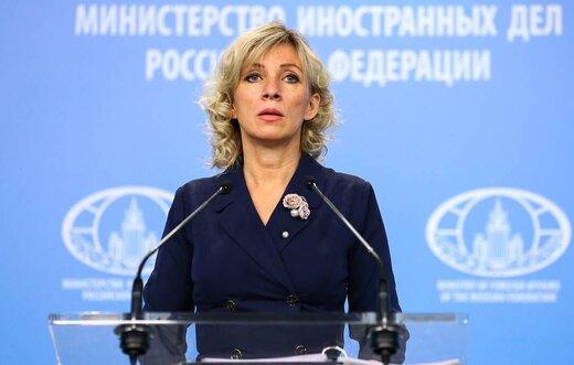 روسیه برای بلاروس خط و نشان کشید