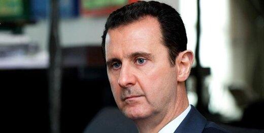 واکنش بشار اسد به طرح ترور خودش