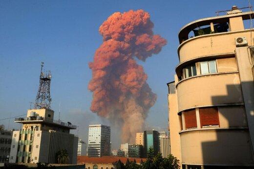 سفیر قزاقستان در انفجار بیروت زخمی شد