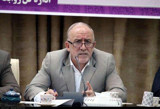 معاون استاندار همدان: برپایی هرگونه مراسم عزا و عروسی در استان همدان ممنوع است