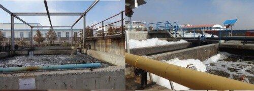 شهرکهای صنعتی استان قزوین مجهز به تصفیهخانه فاضلاب میشوند