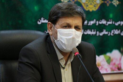 استاندار سمنان: مسئولان با آغوش باز به استقبال انتقادهای منصفانه خبرنگاران بروند