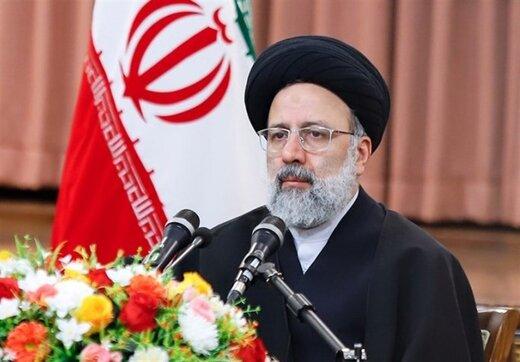 رئیسی: تحریمهای رژیم جنایتکار آمریکا علیه لبنان فورا باید لغو شود