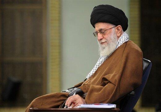 رهبر انقلاب: جبهه حق و عدل به پیروزی های بزرگ دست خواهد یافت