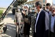 استاندار همدان: درخشش پایگاه شهیدنوژه و پدافند شهدای سوباشی درحوزه دفاعی غرب کشور