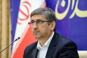 استاندار همدان: بازگشت ارز صادراتی کمک به دولت برای اداره کشور است