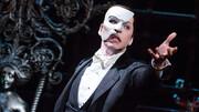 پایان «شبح اپرا»، پس از ۳۴ سال اجرا/ پرفروشترین نمایش تاریخ